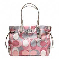 Not the same style as Coach purse with low prices, are among the most flow and only $39.99 #cocah #purse.