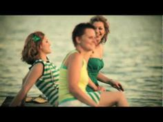 Mrs. Columbo - Lady (official video)