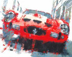 Car pictures for sale- Ferrigno Arts