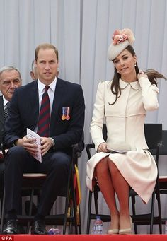 Prince William, Duke of Cambridge and Catherine, Duchess of Cambridge attend a 100 Years Commomoration Ceremony, at Le Memorial Interallie on August 2014 Kate Middleton Prince William, Prince William And Catherine, William Kate, Catherine Cambridge, Duchess Of Cambridge, Herzogin Von Cambridge, And So It Begins, Kate Middleton Photos, Hollywood Fashion