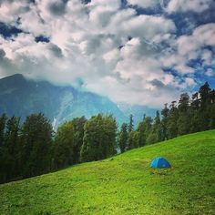 Instagram Photo Contest January 2018 #picoftheday (18th Jan ) is by @guy_with_a_rucksack ・・・ How basic things can give you happiness in the  mountains, you find this out of world meadow, pitch your tent, and there you are---HAPPY! . . Congratulations 👍 .