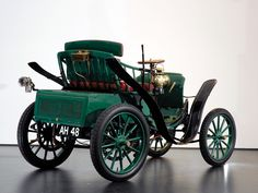Clement-Panhard VCP Voiture Legere 2-seater '1900