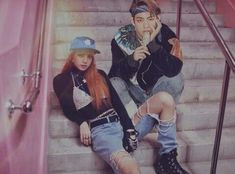 Bts Jungkook And V, Blackpink And Bts, Bts Taehyung, Kpop Couples, Korean Couple, Blackpink Lisa, Vmin, Tumblr Girls, Boyfriend Material