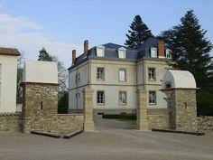 Lieu de seminaire Château De Laborde - Hôtel La Metairie