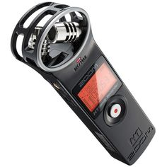 BRAND NEW ZOOM RECORDER DIGITAL H1 Handy Portable Ultra-Portable HIGH QUALITY
