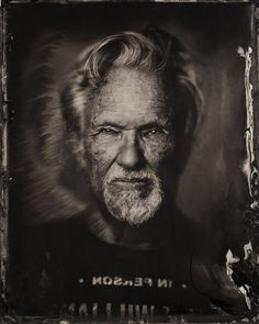 TinType: by Giles Clement