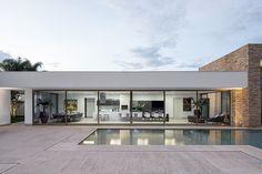 Galeria - Casa TB / AGUIRRE ARQUITETURA - 9