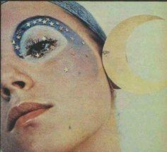 Mystical/circus-esque, 70s film vibe