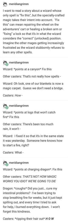 Dnd Funny, Stupid Funny Memes, Funny Posts, Funny Quotes, Hilarious, Creative Writing Prompts, Book Writing Tips, Retro Poster, Writing Promts