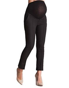 64bb638677802 Buy comfortable maternity pants that will help you while pregnancy
