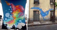 Zezão #streetart #SP