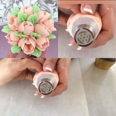 http://www.amazon.com/dp/B01E5LEBS6 $15.99 -- 12 pcs/set Russian Piping Nozzle Tip, One Step Instant Flower Tulip Rose. Get 15% off with code 'W362QKR6'