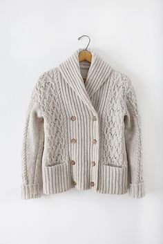 Ravelry: Exeter pattern by Michele Wang
