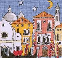 Venice Gondola Chart Pack - Michael Powell