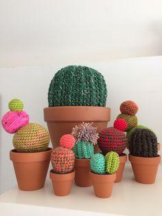 Cactus, Textiles, Planter Pots, Creative Workshop, Fabrics, Textile Art