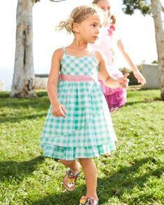 Party Dress - Girls