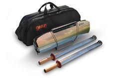 GoSun Sport Pro Pack - GoSun Stove - Fuel-Free, Portable Solar Oven