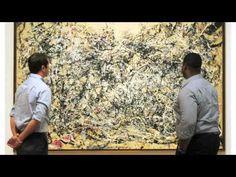 Get To Know Jackson Pollock (1:53)