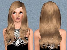 Alesso`s Urban hairstyle retextured by Chantel for Sims 3 - Sims Hairs - http://simshairs.com/alessos-urban-hairstyle-retextured-by-chantel/