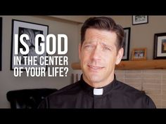 Is God in the Center of Your Life? - YouTube
