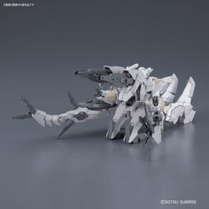 HGBF 1/144 REVERSIBLE GUNDAM ALLAN ADAMS'S MOBILE SUIT: Just Added Box Art, Many Official Images, Info Release   GUNJAP