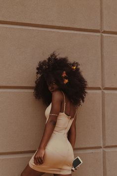 Afro lindo