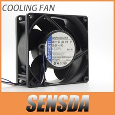 Aliexpress.com : Buy Wholesale EBM PAPST 3214J/2H3F 9038 9238 9cm 90mm 24V 1.2A 29W inverter server cooling fan from Reliable ebm papst fan suppliers on Shenzhen Shengshida Electronics Co.,Ltd. $169.99