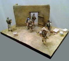 Dioramas and Vignettes: Afghan Breakdown, photo #1