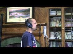Phoenix Rising Music Program on the Road to NY Clients - YouTube