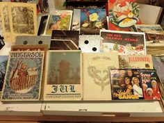 7-11-15 aaskovysmen Genbrugs bøger