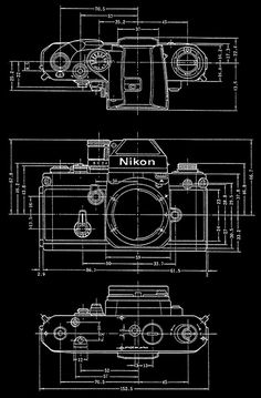 Office wallpaperingor framing vintage camera blueprint google nikonf640 malvernweather Image collections
