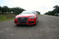 2015 Audi S3 Design, Photos and Video Review  | Favcars.net