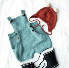Instagram - knitsandpieces