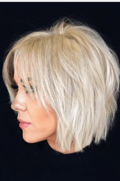 #long bob hairstyles for thick hair curly