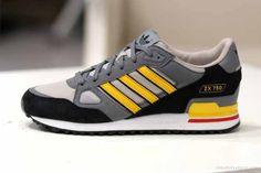 I dont like the yellow..but I like the shoe.