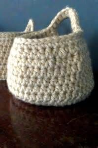 free crochet hanging basket pattern - - Yahoo Image Search Results