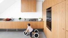 Chenchow House — The Kitchen Tools | Fisher & Paykel Appliances