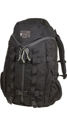 3 Day Assault Pack | Mystery Ranch Backpacks Kinda want this pretty bad... lol