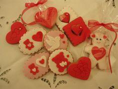 Vallentine cookies