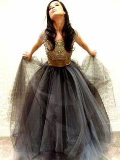 Oscar De La Renta dress by polly