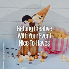 Get creative with your event nice-to-haves this holiday and create a unique experience for your guests. Read our blog.  . . #creative #nicetohave #event #entertainment #content #treats #decor #food #catering #eventplanner #eventing #fun #experience #opportunityeverywhere #designinspiration #design #eventdecor #corporateevents #setup #urbandesign #eventdesign