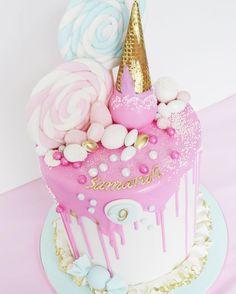 Birthday Cake #birthdaycake #cake #dessert #icecream