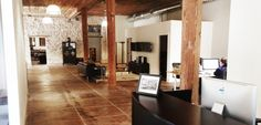 Austin Workshop | Coworking Space Austin | Austin Office Space