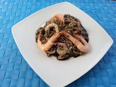 Foodie in Translation: La Rubrica del Venerdì: Arroz negro - Friday's Pag...