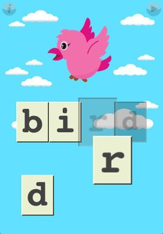 Beginning Reading Apps (for iPad); several listed on site