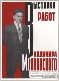 Cartaz - Construtivismo Russo  Mais cartazes em http://designices.com/cartazes-do-construtivismo-russo