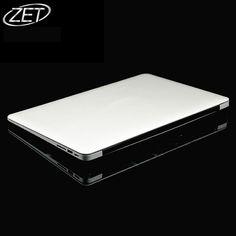 ZET 1920X1080 P FHD 8 GB RAM + 64 GB SSD + 500 GB HDD Windows 7/10 Ultra-Mince Quad Core Course Rapide Ordinateur Portable Netbook Ordinateur Portable