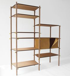 Hose Clip shelf - Max Frommeld