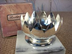 Lotus Centerpiece Bowl by ECCENTRICRON on Etsy