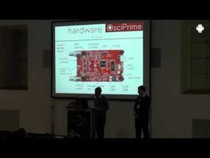 """OsciPrime: An Open Source Android Oscilloscope: Manuel Di Cerbo, Nexus, Andreas Rudolf, Nexus With the success of the project """"Using Android in Industrial Au. Open Source, Android"""